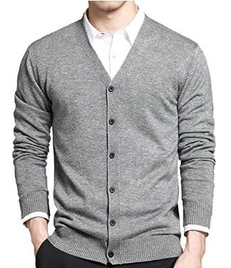 mens cardigan sweaters